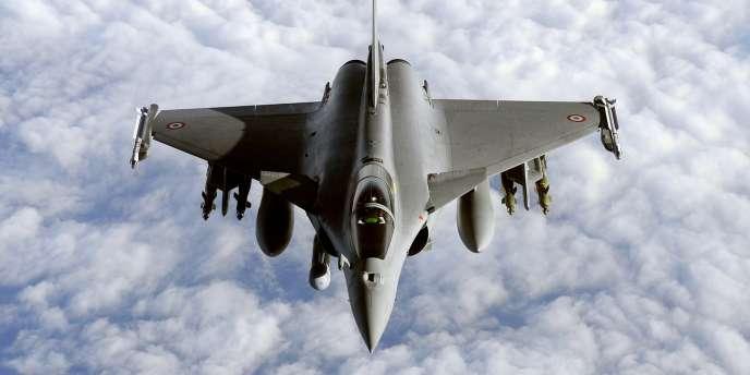 François Hollande devrait rappeler la proposition faite au sujet de l'appel d'offres brésilien portant sur 36 avions de chasse.