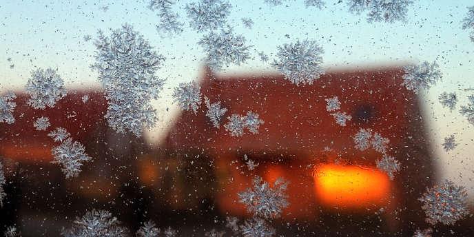 Aucun dégel n'est prévu dans la journée de vendredi 3 février 2012.