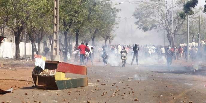 Les rebelles touaregs ont lancé, depuis la mi-janvier, une offensive dans le nord du Mali, en y attaquant plusieurs villes.