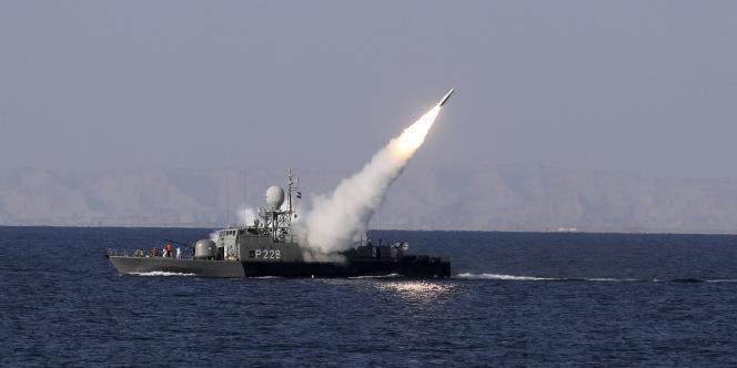 Le principe d'édifier une défense antimissile balistique de l'OTAN a été adopté par les alliés fin 2010.