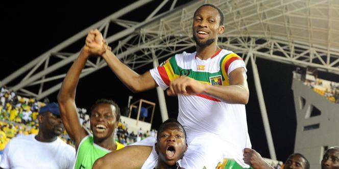 Il y a un an, le Mali et Seydou Keita se qualifiaient pour les demi-finale de la CAN 2012 aux dépens du Gabon.
