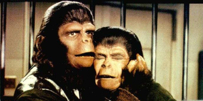 """La Planète des singes : les origines"""", l'efficace retour de la ..."""