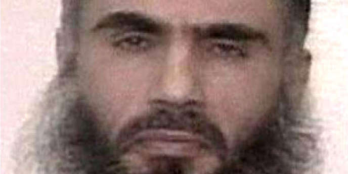 L'islamiste Abou Qatada.
