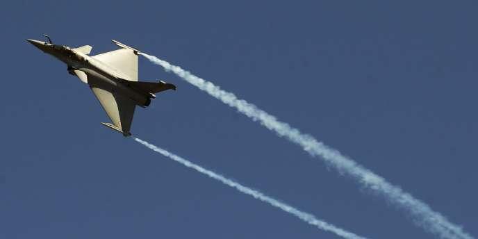 L'achat en Bourse du titre Dassault permettra à l'Etat de peser sur une recomposition du capital du secteur français de la défense.