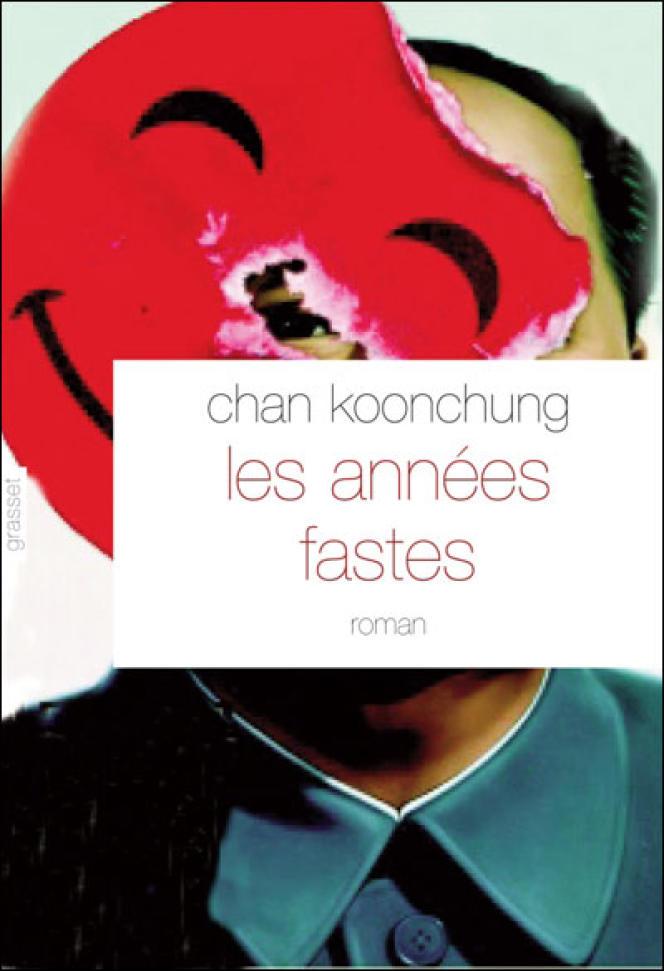 Couverture de l'ouvrage de Chan Koonchung,