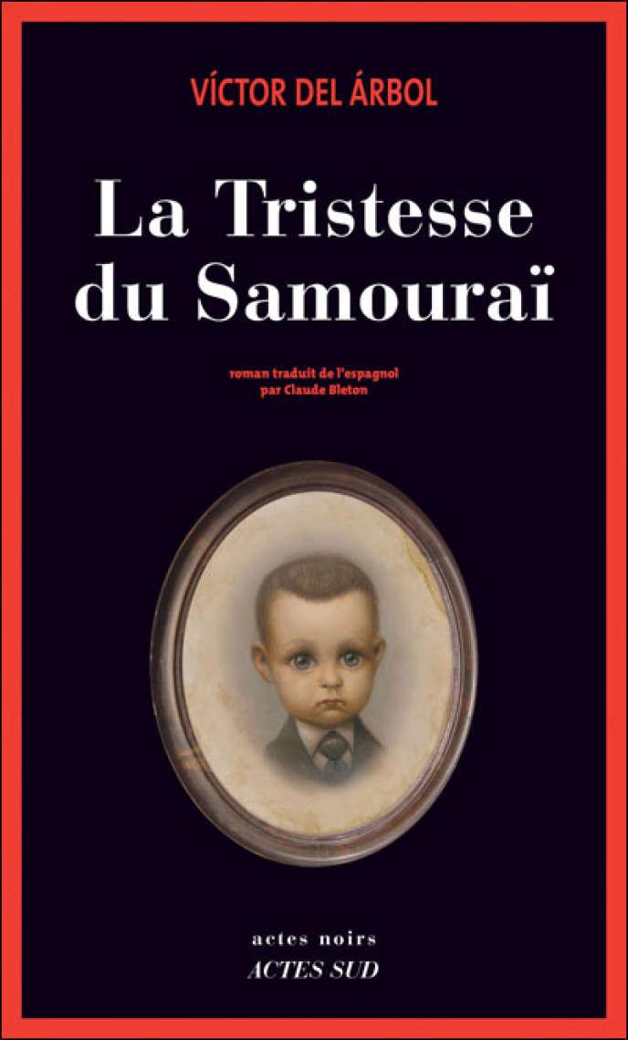 Couverture de l'ouvrage de Victor del Arbol,