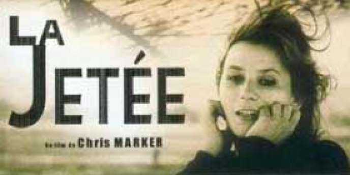 Affiche du film de Chris Marker,