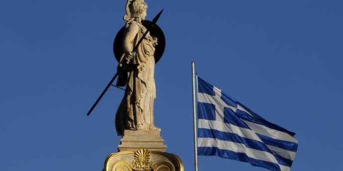 Antonis Samaras a assuré que son pays n'avait pas besoin d'un nouveau plan de sauvetage, dans un entretien accordé au tabloïd allemand « Bild ».