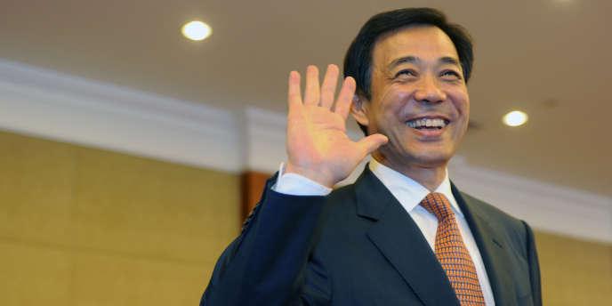 Le ministère des affaires étrangères chinois a confirmé, jeudi soir 9 février, que Wang Lijun, l'ex-superflic de Chongqing et lieutenant de Bo Xilai, le secrétaire du parti de la mégalopole du sud-ouest de la Chine, a bien passé la nuit du lundi 6 au mardi 7 février au consulat américain de Chengdu.
