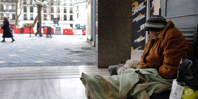 L'indice de température ressentie a été médiatisé en France pour sensibiliser les personnes plus exposées au froid, comme les personnes sans-abris par exemple.