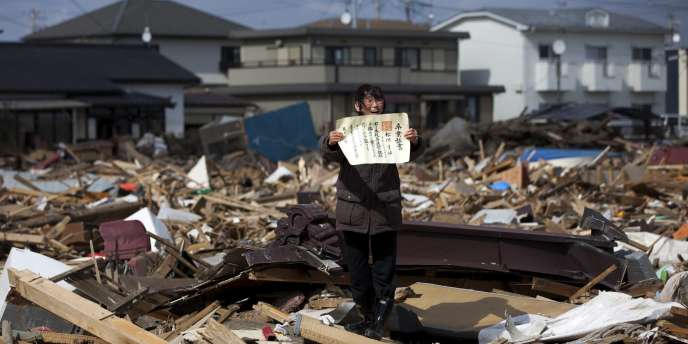 A lui seul le tremblement de terre au Japon, suivi d'un tsunami et d'un accident nucléaire à la centrale de Fukushima, a provoqué des dégâts évalués par l'ONU à 210 milliards de dollars.