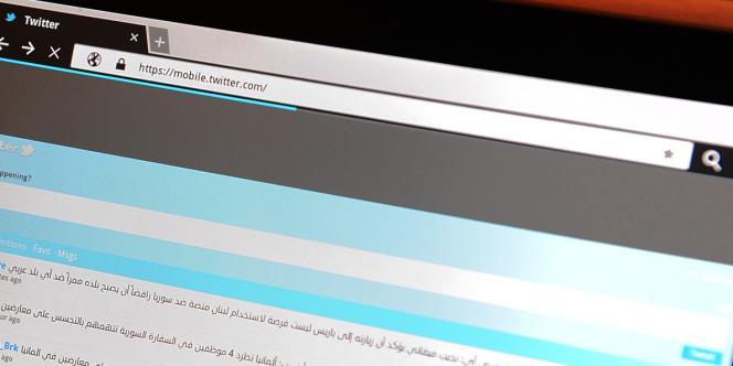 Un journaliste saoudien, Hamza Kashgari, 23 ans, a été accusé de blasphème pour un dialogue imaginaire avec Mahomet sur Twitter.