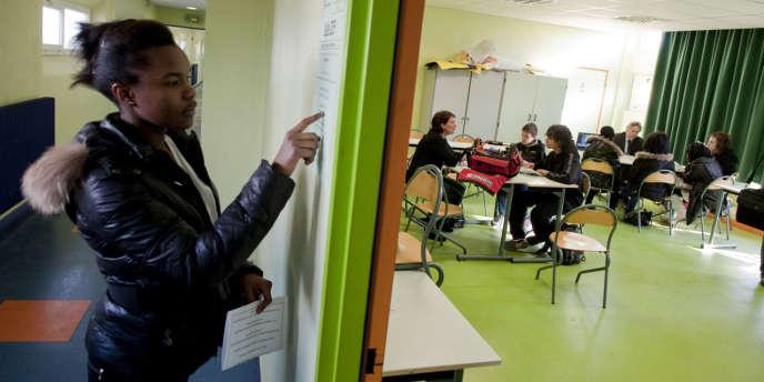 Au collège Jean Jaurès, une journée organisée par l'association