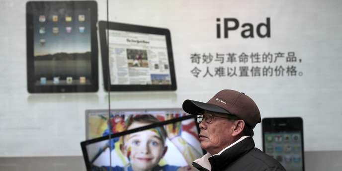 China Mobile disposant de 763 millions d'abonnés, l'accord donne a priori accès à Apple à un marché gigantesque.