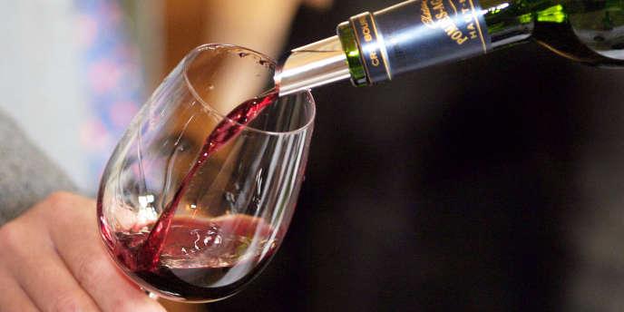Les vins et spiritueux français continuent à séduire une clientèle internationale : en 2011, ils ont battu un record de vente à l'exportation.