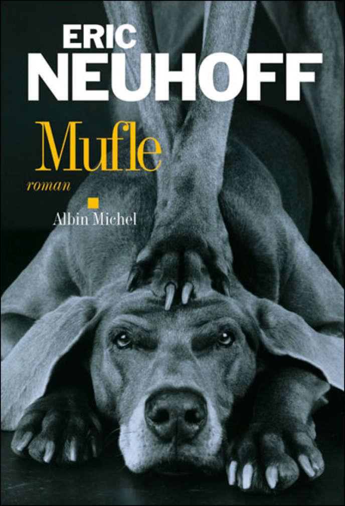Couverture de l'ouvrage d'Eric Neuhoff,