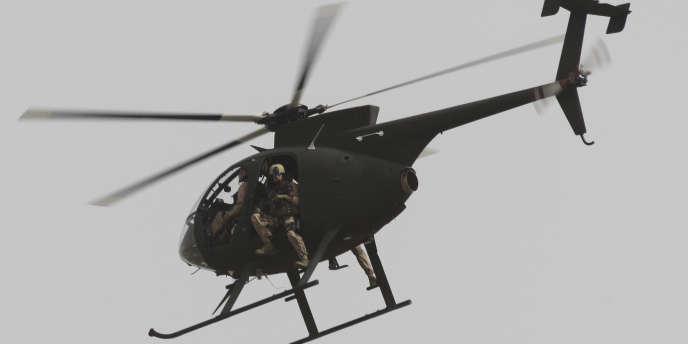 En Afghanistan, les