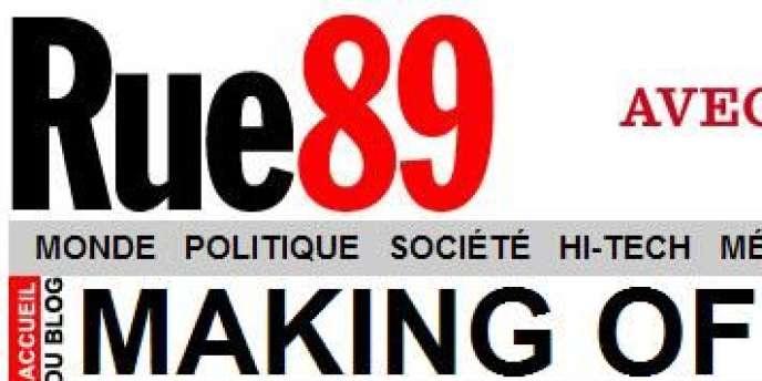 Le site d'information locale Rue 89 Strasbourg n'est pas une filiale du site créé en 2007 par d'anciens journalistes de Libération, mais plutôt une sorte de franchise : il s'est lancé officiellement jeudi 16 février 2012.