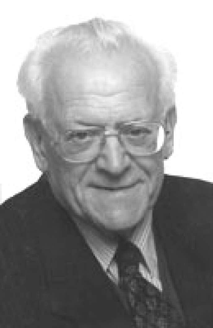 Jacques D'Hondt
