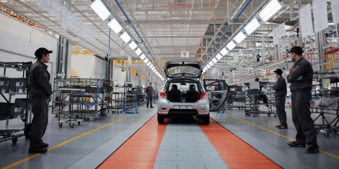 Mardi 21 février, Great Wall et son partenaire bulgare Litex Motors ont lancé officiellement la production de trois modèles dans une usine de Bahovitsa, au nord du pays.