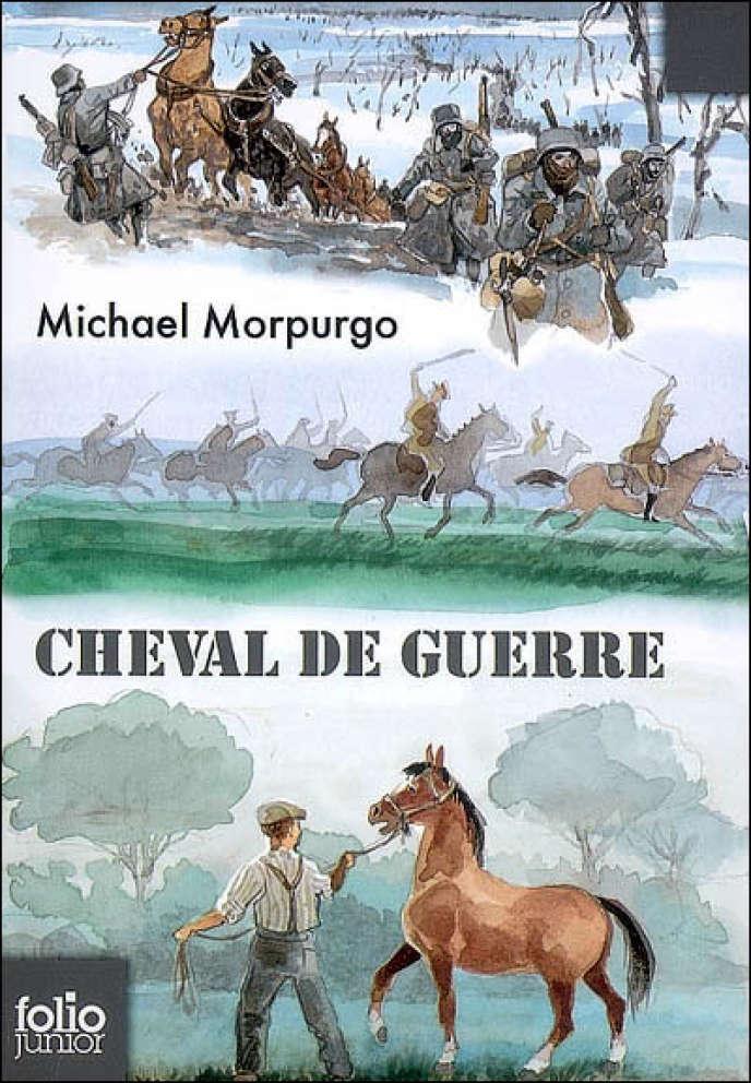 Couverture de l'ouvrage de Michael Morpurgo,