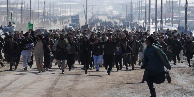 Depuis mardi, douze manifestants ont été tués dans des émeutes, survenues après que des exemplaires du Coran ont été brûlés dans une base militaire américaine.