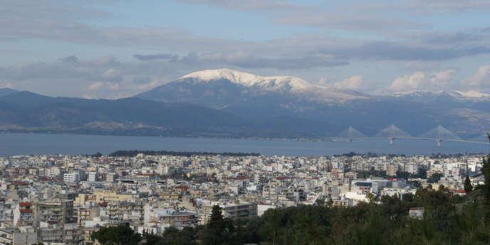 Avec la crise, le marché immobilier grec n'en finit pas de s'effondrer.