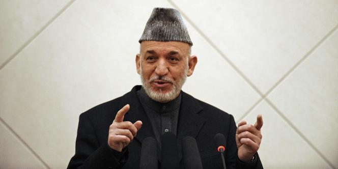 Le président afghan Hamid Karzai, refuse de signer l'accord de sécurité avec Washington. La mission internationale de l'OTAN dans le pays pourrait en pâtir.