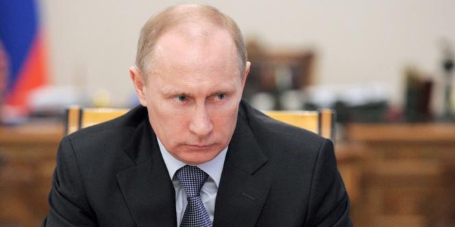 Les services secrets russes ont révélé lundi 27 février le démantèlement d'un complot islamiste qui visait à tuer le premier ministre Vladimir Poutine après l'élection présidentielle du 4 mars.