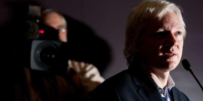 Le site WikiLeaks a annoncé lundi avoir commencé la publication de plus de cinq millions de courriels de la société privée de renseignement et d'analyse stratégique américaine Stratfor.