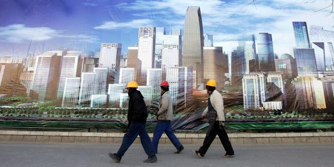 Les entreprises publiques chinoises sont invitées à redistribuer une partie de leurs profits.