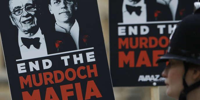 Scotland Yard a dénoncé lundi, devant une commission parlementaire, une