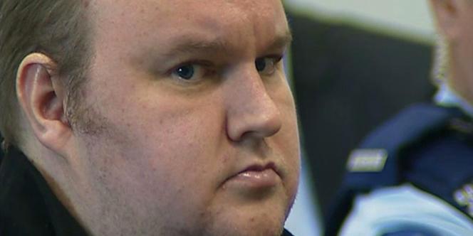 Sans cette information, la justice priverait l'homme d'affaires allemand Kim Schmitz, dit