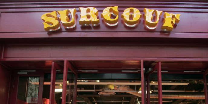 L'enseigne d'ordinateurs et autres produits high-tech, Surcouf a été placée en redressement judiciaire, mercredi 10 octobre, par le tribunal de commerce de Lille.