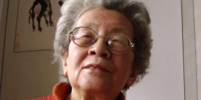 Une image du film documentaire chinois de Wang Bing,