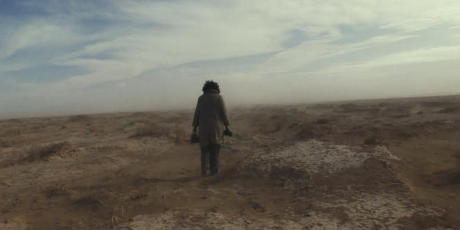 Une image du film chinois de Wang Bing,
