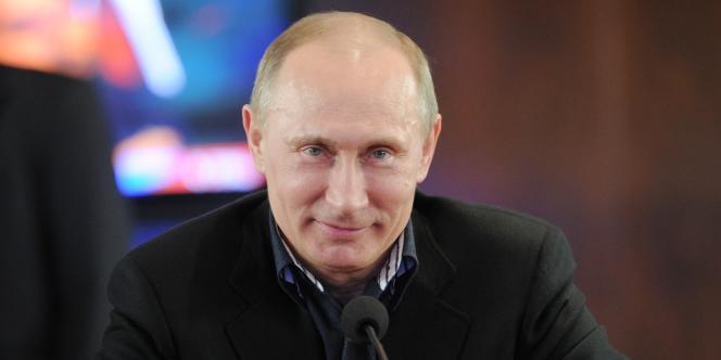 Depuis son retour à la présidence en 2011, Vladimir Poutine fait tomber une chape de plomb sur le pays.