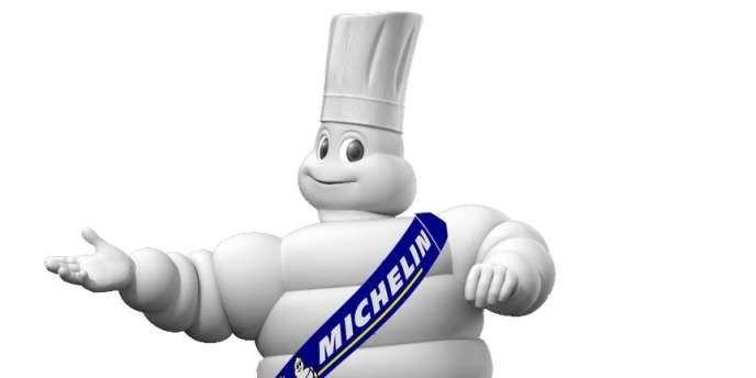 Le Bibendum Michelin, l'image de la marque.