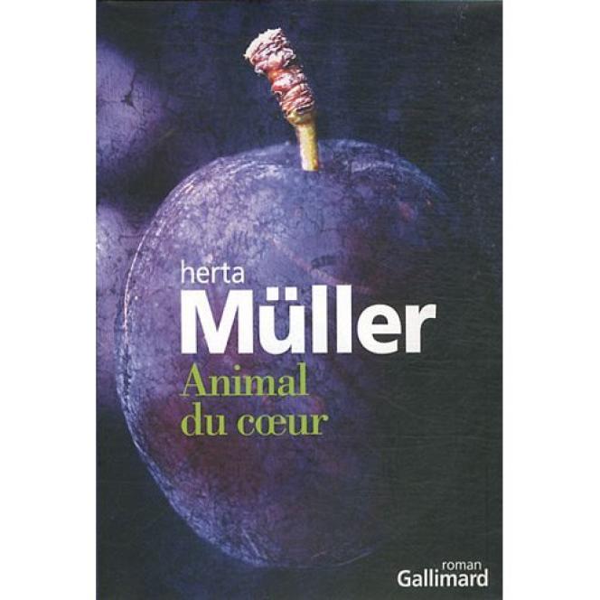 Couverture de l'ouvrage d'Herta Müller,