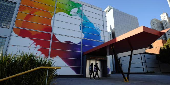 Apple reste donc l'une des entreprises les plus profitables d'Amérique. Elle devrait dépasser les 40 milliards de dollars (28,9 milliards d'euros) de bénéfice net en 2014.
