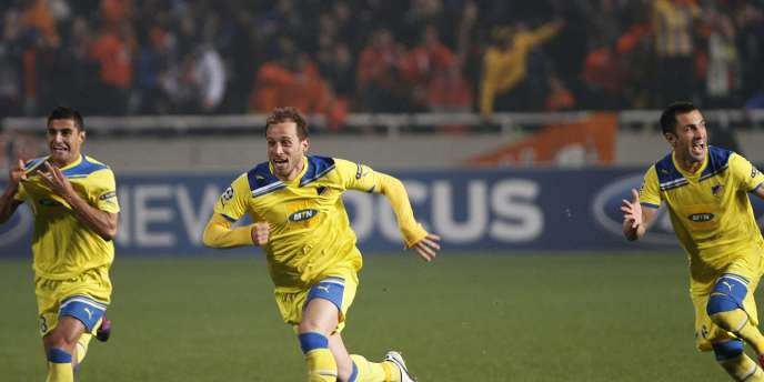 Nicosie affronte le Real Madrid mardi en Ligue des champions.