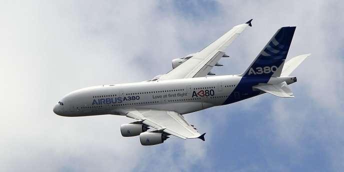 Eads Et Sa Filiale Airbus Ne Pleurent Pas L Echec De La Fusion Avec
