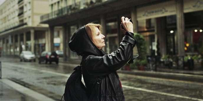 Nicole Garcia dans le film franco-belge de Lucas Belvaux,