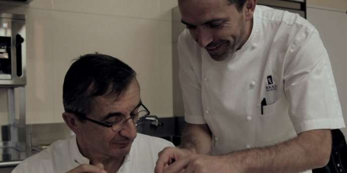 Une image du film documentaire français de Paul Lacoste,