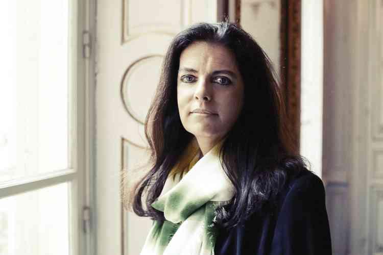 Liliane Bettencourt vers 1980. Françoise  Bettencourt Meyers (à droite) en 2010. -
