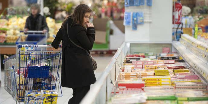 L'heure est au regain de férocité dans la guerre des prix qui oppose les distributeurs.