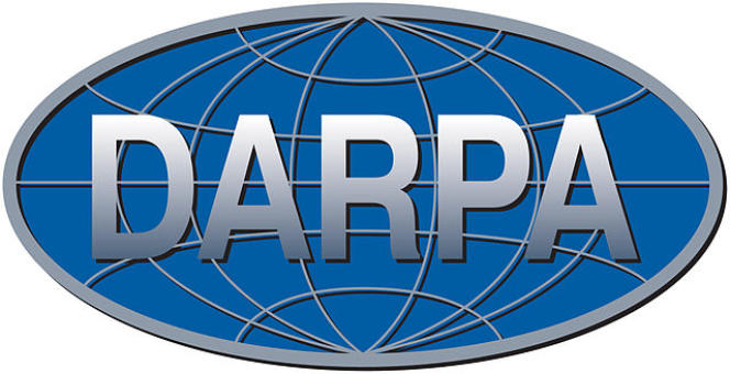 Le logo de la Darpa.