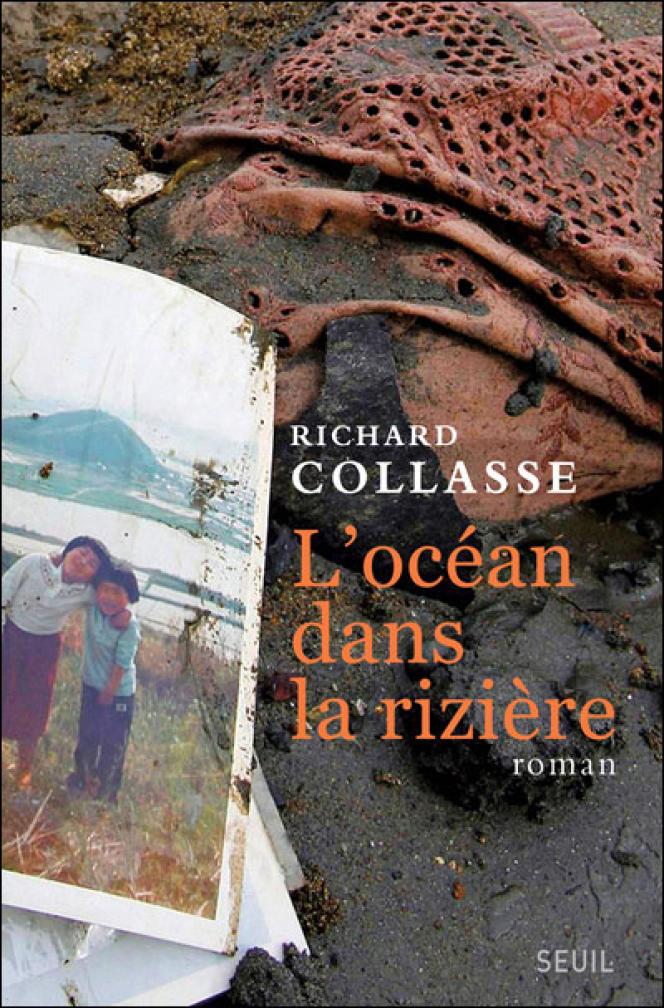 Couverture de l'ouvrage de Richard Collasse,