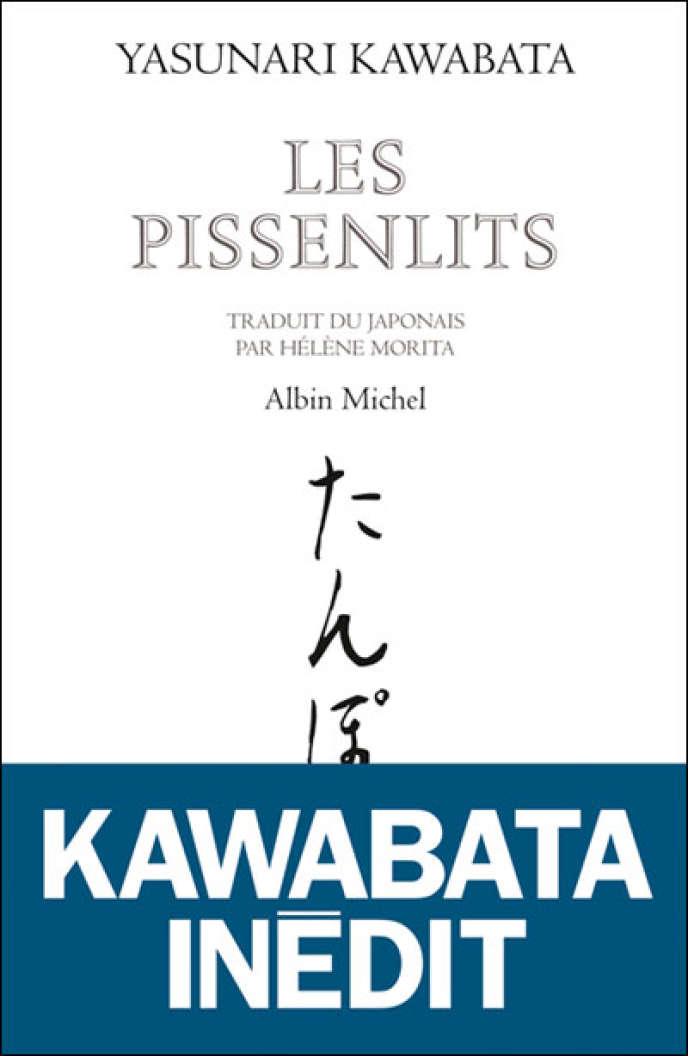 Couverture de l'ouvrage de Yasunari Kawabata,