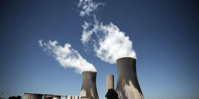 Adoptée dans le cadre des lois instituant la sortie du nucléaire en Allemagne, cette réglementation dispense les industries très